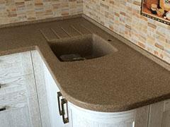Столешница литьевой мрамор процесс изготовления столешницы из искусственного камня